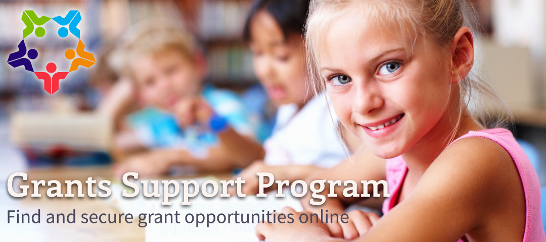 grants support program