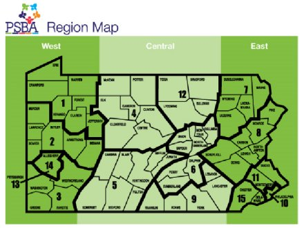 psba section map, small
