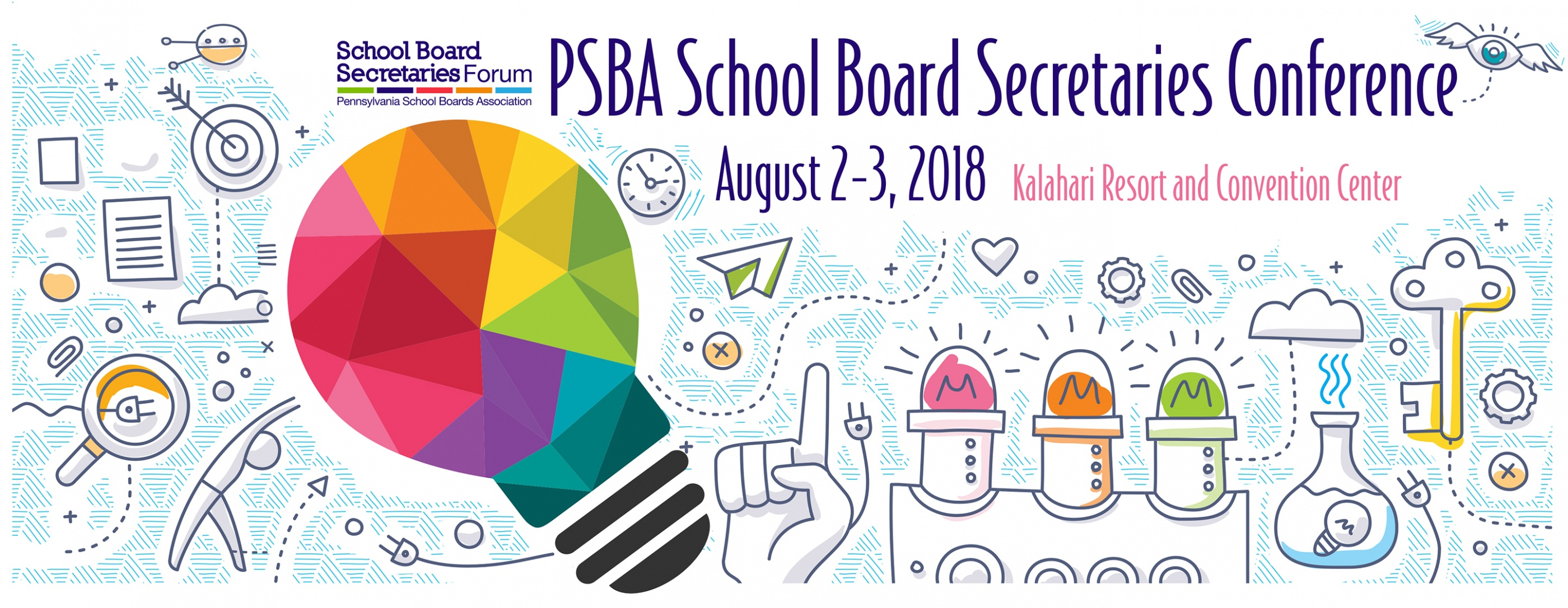 School Board Secretaries Conference: New date, new location!