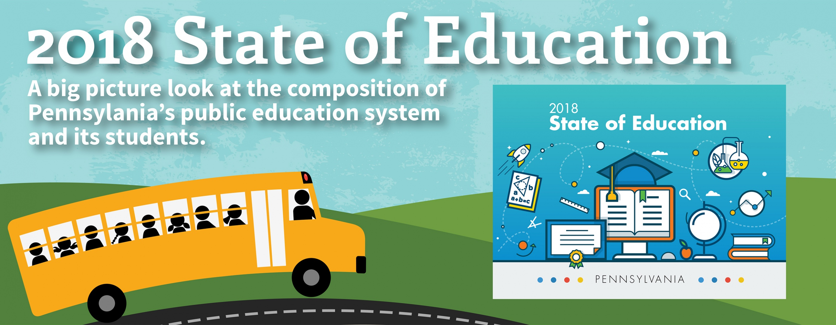 2018 State of Education Report