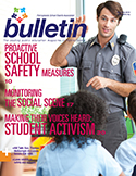 May_June Bulletin cover image