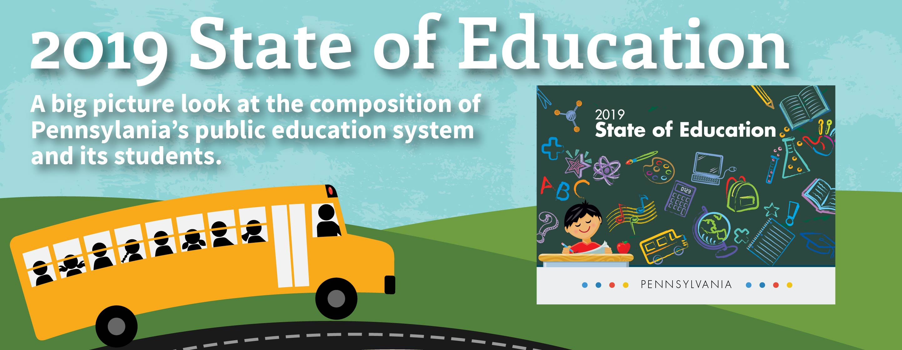 2019 State of Education Report
