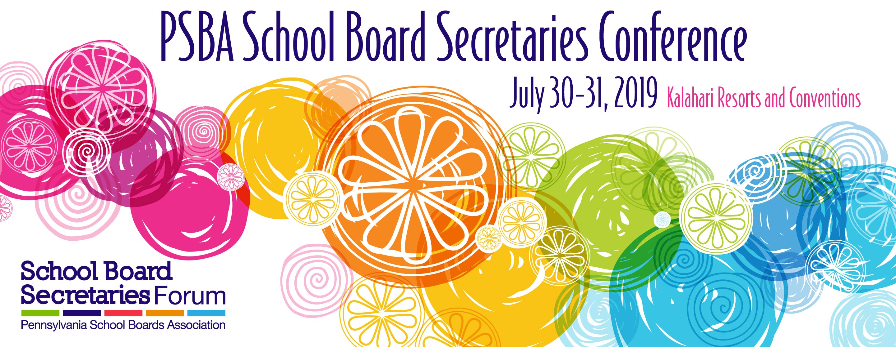 School Board Secretaries Conference
