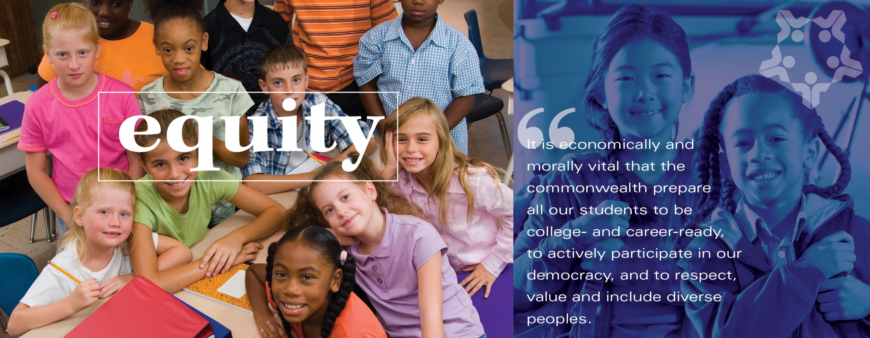 Learn more about PSBA's Equity initiatives