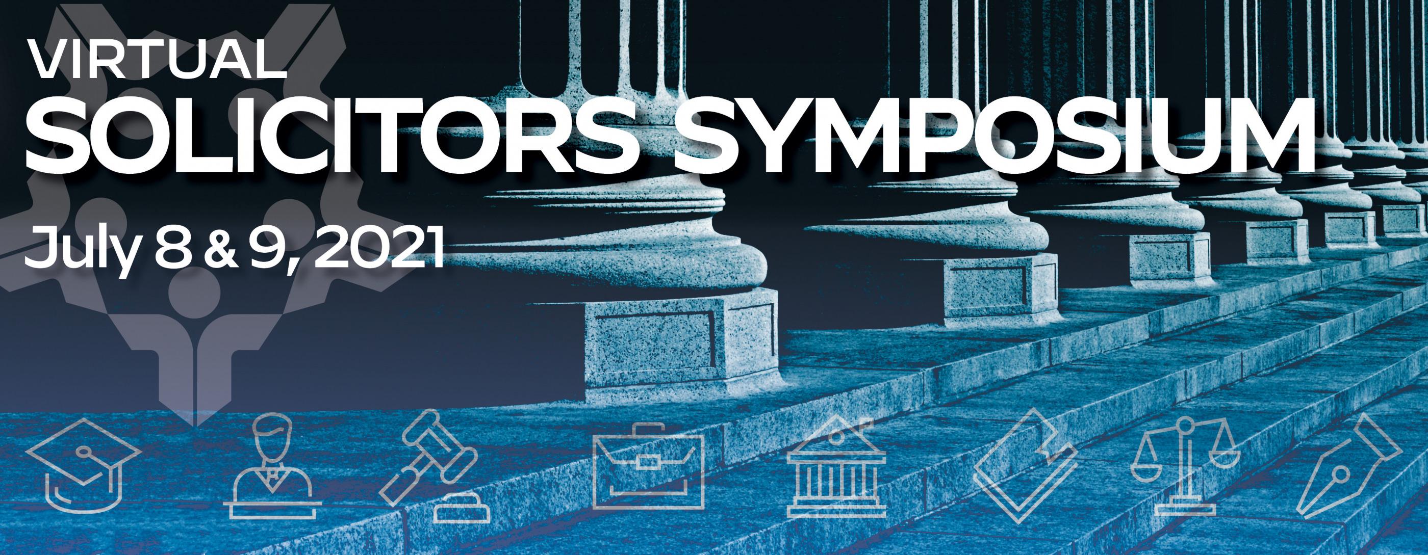 Register for Virtual School Solicitors Symposium