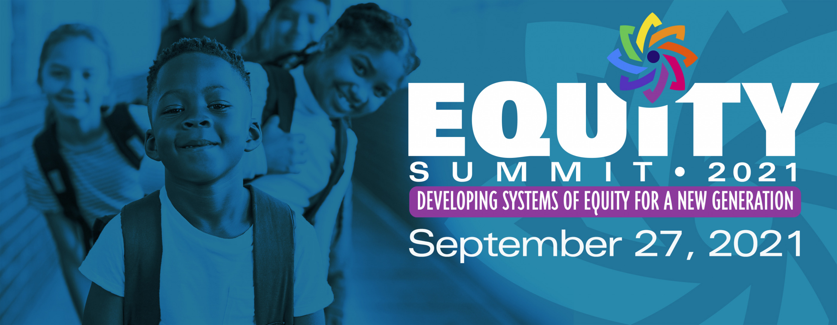 Register for the 2021 Equity Summit