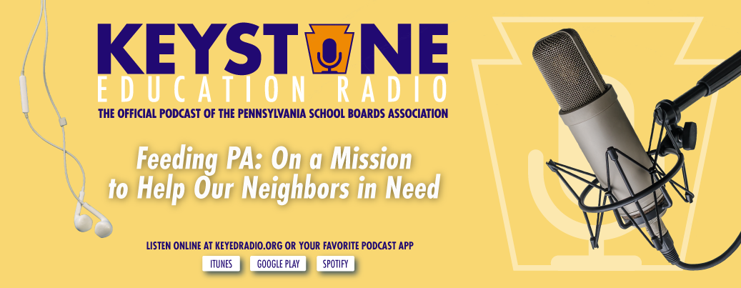 New Podcast Available – On a Mission to Help our Neighbors in Need