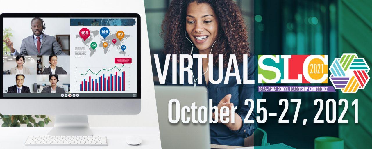 Virtual 2021 School Leadership Conference