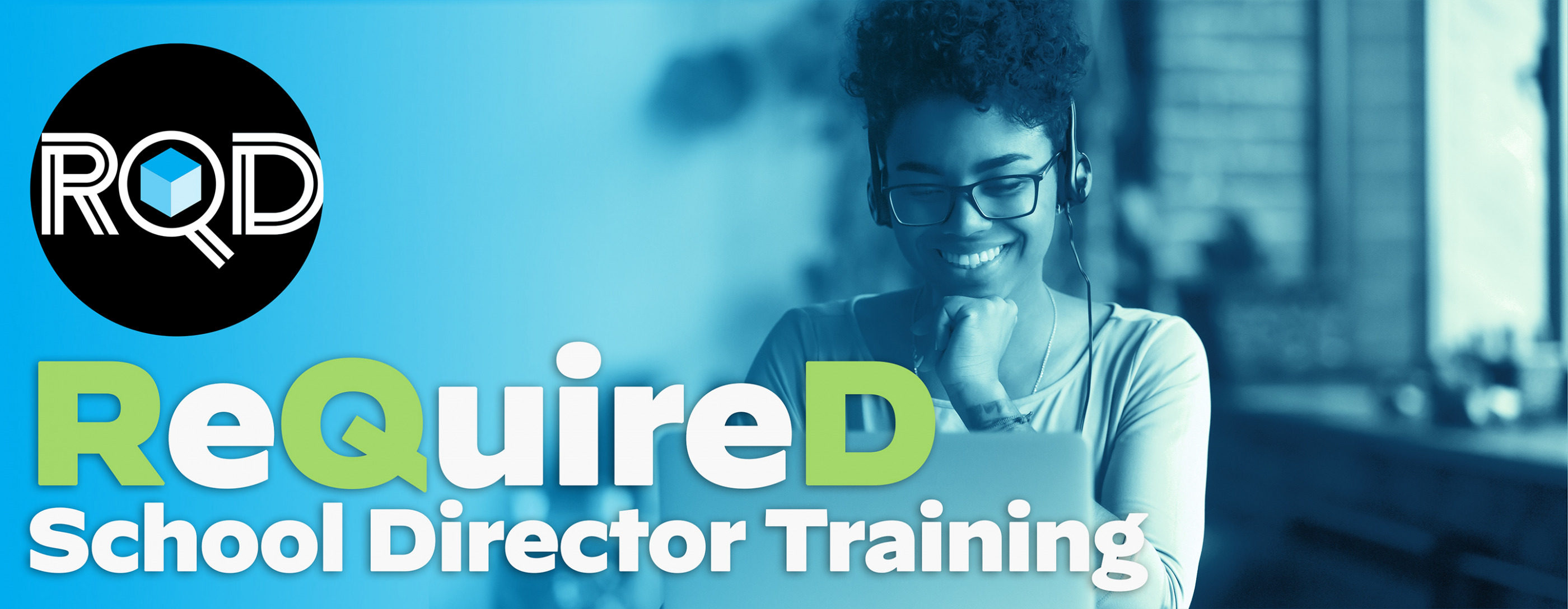 Learn about Required School Director Training opportunities